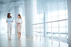 Firms should onboard at the recruitment stage