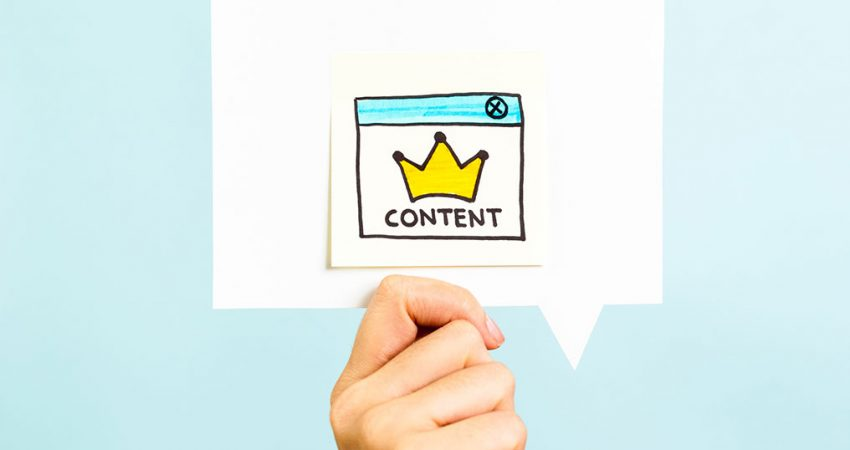 improve your brand content