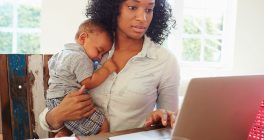 The right way for firms to handle maternity leave