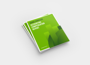 Going Concern Accounting Compensation Report