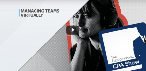 Managing Teams Virtually